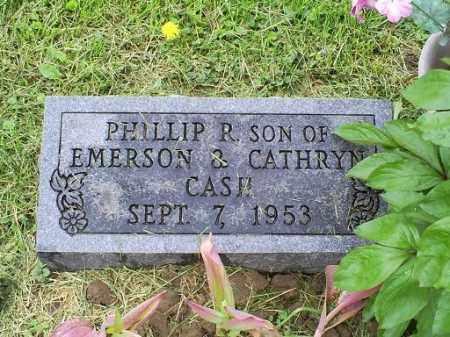 CASH, PHILIP R. - Ross County, Ohio   PHILIP R. CASH - Ohio Gravestone Photos