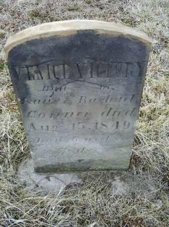 CONNER, VENICE VICTORY - Ross County, Ohio | VENICE VICTORY CONNER - Ohio Gravestone Photos