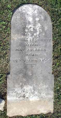 CRUMIT, RACHEL - Ross County, Ohio | RACHEL CRUMIT - Ohio Gravestone Photos
