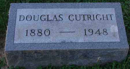 CUTRIGHT, DOUGLAS - Ross County, Ohio | DOUGLAS CUTRIGHT - Ohio Gravestone Photos