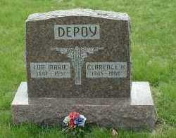 DEPOY, CLARENCE H. - Ross County, Ohio | CLARENCE H. DEPOY - Ohio Gravestone Photos
