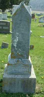 DEPOY, CHARLES N. - Ross County, Ohio   CHARLES N. DEPOY - Ohio Gravestone Photos