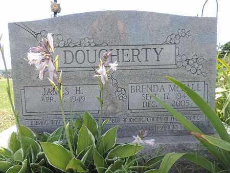 DOUGHERTY, JAMES H. - Ross County, Ohio | JAMES H. DOUGHERTY - Ohio Gravestone Photos