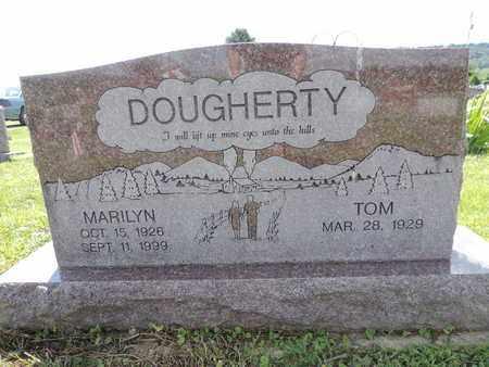 DOUGHERTY, MARILYN - Ross County, Ohio | MARILYN DOUGHERTY - Ohio Gravestone Photos