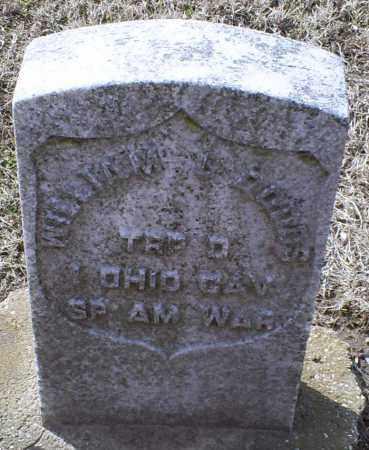 DOWNS, WILLIAM L. - Ross County, Ohio   WILLIAM L. DOWNS - Ohio Gravestone Photos