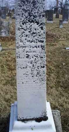 DRESBACH, BENJAMIN - Ross County, Ohio   BENJAMIN DRESBACH - Ohio Gravestone Photos