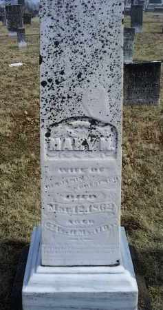 DRESBACH, MARY M. - Ross County, Ohio   MARY M. DRESBACH - Ohio Gravestone Photos