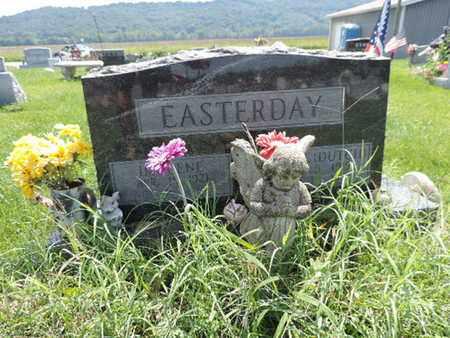 EASTERDAY, IMOGENE - Ross County, Ohio | IMOGENE EASTERDAY - Ohio Gravestone Photos