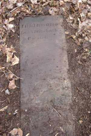 EMUICH, INFANT - Ross County, Ohio | INFANT EMUICH - Ohio Gravestone Photos