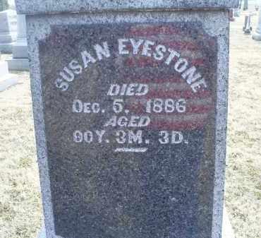EYESTONE, SUSAN - Ross County, Ohio | SUSAN EYESTONE - Ohio Gravestone Photos