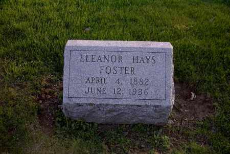 FOSTER, ELEANOR - Ross County, Ohio | ELEANOR FOSTER - Ohio Gravestone Photos