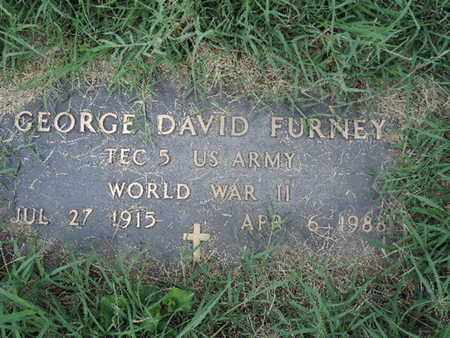 FUENEY, GEORGE DAVID - Ross County, Ohio | GEORGE DAVID FUENEY - Ohio Gravestone Photos