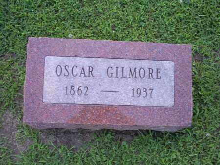 GILMORE, OSCAR - Ross County, Ohio | OSCAR GILMORE - Ohio Gravestone Photos