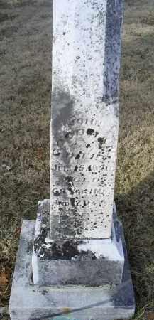 GOODMAN, JOHN - Ross County, Ohio | JOHN GOODMAN - Ohio Gravestone Photos