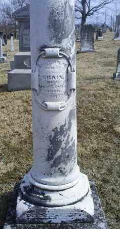 GRAIN, MILTON M. - Ross County, Ohio | MILTON M. GRAIN - Ohio Gravestone Photos