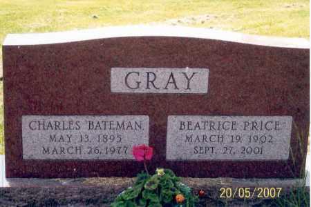 GRAY, BEATRICE - Ross County, Ohio | BEATRICE GRAY - Ohio Gravestone Photos