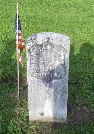 GRAY, WILLIAM - Ross County, Ohio | WILLIAM GRAY - Ohio Gravestone Photos