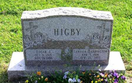 HIGBY, TAMARA - Ross County, Ohio   TAMARA HIGBY - Ohio Gravestone Photos