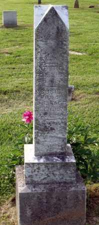 TAGG, SUSIE - Ross County, Ohio | SUSIE TAGG - Ohio Gravestone Photos