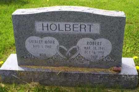 HOLBERT, ROBERT - Ross County, Ohio | ROBERT HOLBERT - Ohio Gravestone Photos