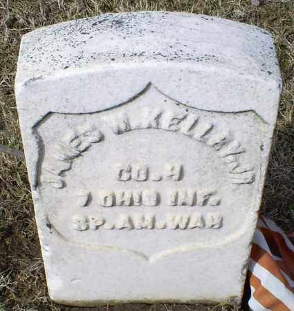KELLEY, JAMES W. JR. - Ross County, Ohio | JAMES W. JR. KELLEY - Ohio Gravestone Photos