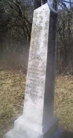 KNEADLER, SARAH E. - Ross County, Ohio   SARAH E. KNEADLER - Ohio Gravestone Photos