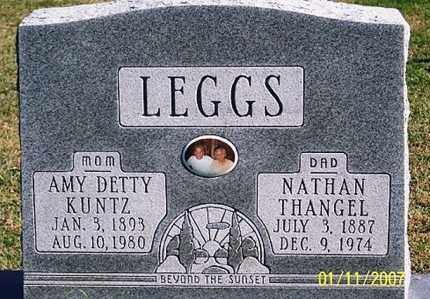 DETTY KUNTZ, AMY - Ross County, Ohio | AMY DETTY KUNTZ - Ohio Gravestone Photos