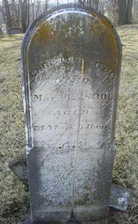 LIEBE, CHRISTIAN - Ross County, Ohio | CHRISTIAN LIEBE - Ohio Gravestone Photos
