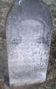 LINTON, BARBARA - Ross County, Ohio   BARBARA LINTON - Ohio Gravestone Photos