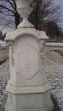 MASSIE, HENRY - Ross County, Ohio   HENRY MASSIE - Ohio Gravestone Photos