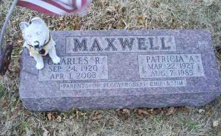 MAXWELL, PATRICIA A. - Ross County, Ohio | PATRICIA A. MAXWELL - Ohio Gravestone Photos