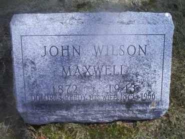 REEDY MAXWELL, DOLORES - Ross County, Ohio   DOLORES REEDY MAXWELL - Ohio Gravestone Photos