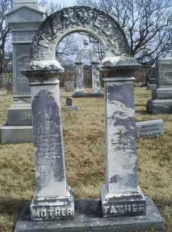 MAXWELL, JOHN H. - Ross County, Ohio | JOHN H. MAXWELL - Ohio Gravestone Photos