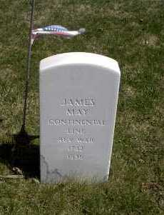 MAY, JAMES - Ross County, Ohio   JAMES MAY - Ohio Gravestone Photos