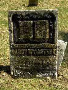 MCCARTNEY, NANCY - Ross County, Ohio   NANCY MCCARTNEY - Ohio Gravestone Photos