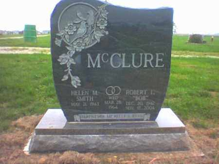 SMITH MCCLURE, HELEN - Ross County, Ohio | HELEN SMITH MCCLURE - Ohio Gravestone Photos