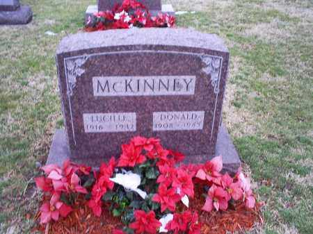 MCKINNEY, LUCILLE - Ross County, Ohio | LUCILLE MCKINNEY - Ohio Gravestone Photos