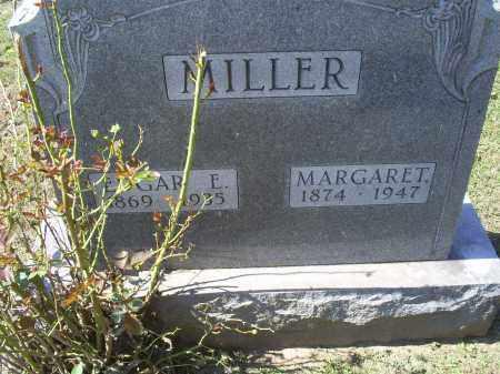 MILLER, MARGARET - Ross County, Ohio   MARGARET MILLER - Ohio Gravestone Photos