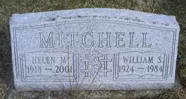 MITCHELL, WILLIAM S. - Ross County, Ohio   WILLIAM S. MITCHELL - Ohio Gravestone Photos
