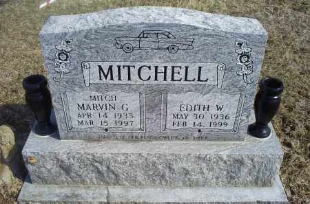"MITCHELL, MARVIN G. ""MITCH"" - Ross County, Ohio 