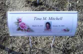 MITCHELL, TINA M. - Ross County, Ohio | TINA M. MITCHELL - Ohio Gravestone Photos
