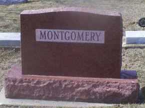 MONTGOMERY, MONUMENT - Ross County, Ohio | MONUMENT MONTGOMERY - Ohio Gravestone Photos