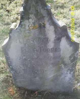MOORE, E. - Ross County, Ohio | E. MOORE - Ohio Gravestone Photos