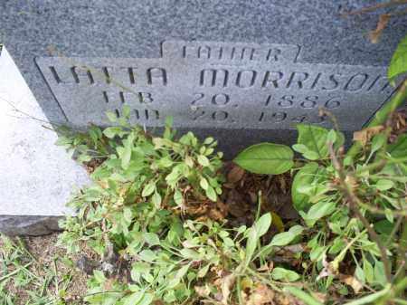 MORRISON, LATTA - Ross County, Ohio   LATTA MORRISON - Ohio Gravestone Photos