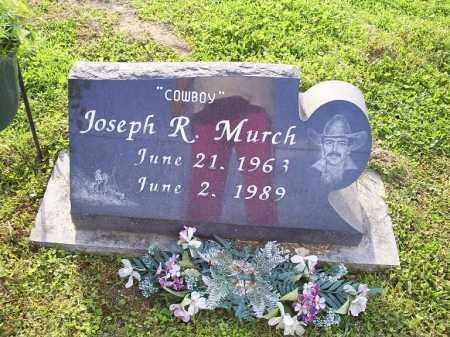 "MURCH, JOSEPH R. ""COWBOY"" - Ross County, Ohio | JOSEPH R. ""COWBOY"" MURCH - Ohio Gravestone Photos"