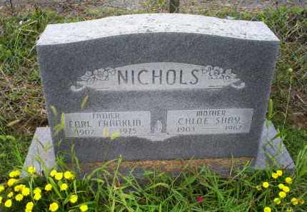 SHAY NICHOLS, CHLOE - Ross County, Ohio | CHLOE SHAY NICHOLS - Ohio Gravestone Photos