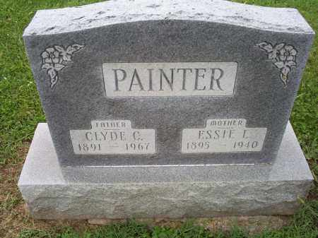 PAINTER, ESSIE L. - Ross County, Ohio | ESSIE L. PAINTER - Ohio Gravestone Photos