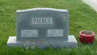 PIERCE, EARL E. - Ross County, Ohio | EARL E. PIERCE - Ohio Gravestone Photos