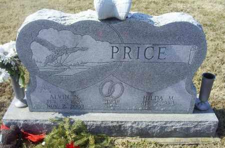 PRICE, ALVIN NEIL - Ross County, Ohio | ALVIN NEIL PRICE - Ohio Gravestone Photos