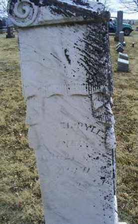 PYLE, ABNER - Ross County, Ohio   ABNER PYLE - Ohio Gravestone Photos
